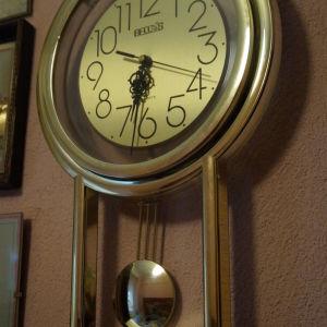 Ρολόι τοίχου ''Bell's''