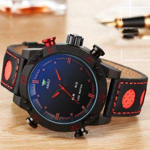 Ρολόγια με χρονογράφο
