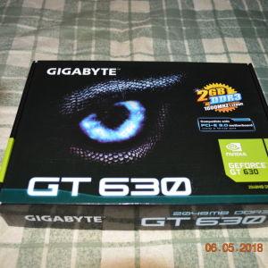 NVIDIA GEFORCE GT630 2GB (DDR3)