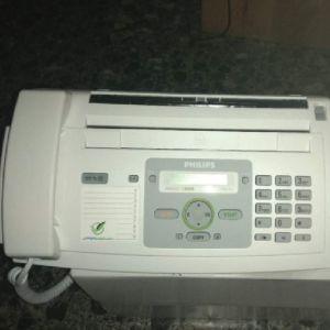 Philips  Magic 5 ECO Primo Λευκό