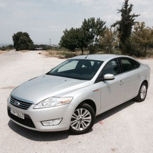 Ford Mondeo Ghia Full Extra Edition