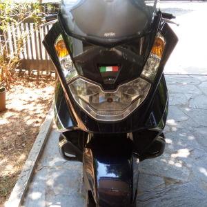 APRILIA ATLANTIC 500 cc. ΠΡΟΔΙΑΓΡΑΦΕΣ  USA