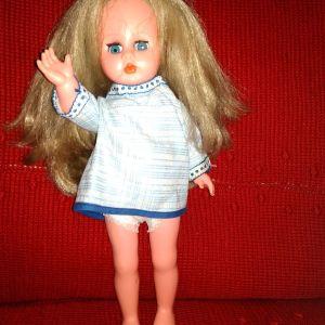 Κούκλα της δεκαετίας του ΄70