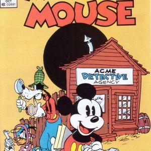 Πωλούνται κόμικς - μικι μαους παλαιά