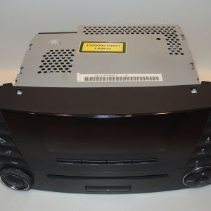 Mercedes Benz Audio 20 Radio CD - Alpine MF2311