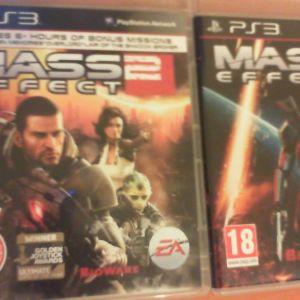 PS2 - PS3 - X - BOX 360 GAMES