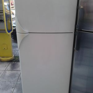 Ψυγείο pitsos ύψος 175 x 70 cm, no frost Α+ σε άριστη κατάσταση 9 ετών