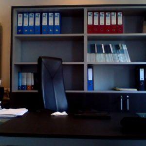 'Επιπλα γραφείου wenge