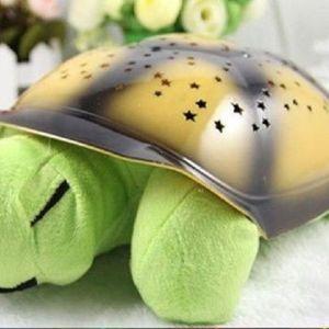 Παιδικο Φωτιστικο Χελωνακι