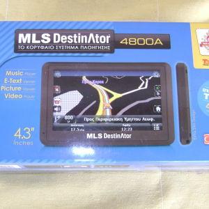 MLS Destinator 4800A