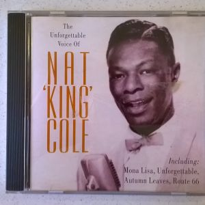 CD ( 1 ) Nat 'King' Cole