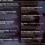 CDs ( 2 ) Top dj's
