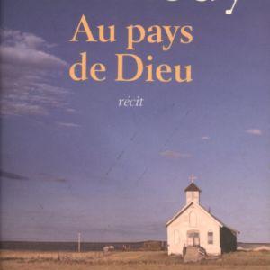 Βιβλίο Au Pays de Dieu, Γαλλικό