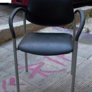 Καρέκλες γραφείου 6 τμχ ευκαιρεία