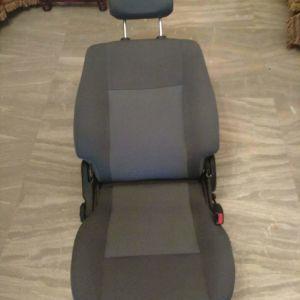 Καθισμα Αυτοκινητου Συνοδηγου Ν16 4Θυρο