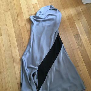 Φορεμα μεταξωτο s