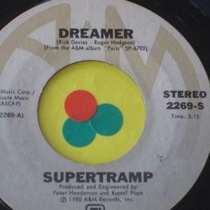 45ΑΡΙΑ-1-Supertramp – Dreamer