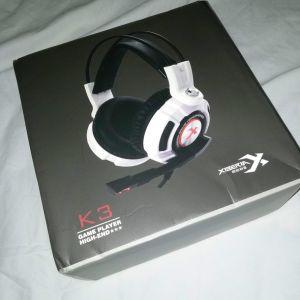 Xiberia K3 Gaming Headset
