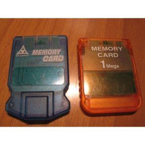 MEMORY CARD -2-