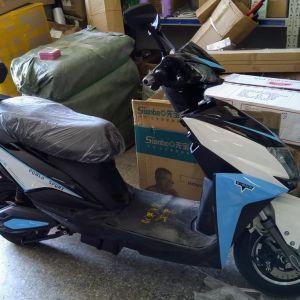 Ηλεκτρικα scooter