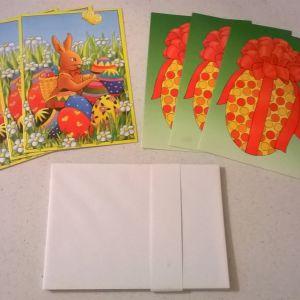 Κάρτες Unisef ( 7 )