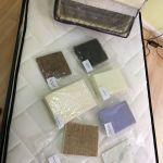 Βιοτεχνία Οικολογικών Στρωμάτων mStrom - Μανώλης Συρίγος