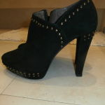PACO GIL ANKLE BOOTS, no 38,5