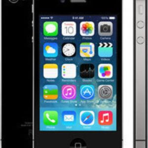 Smsung s5 & iphone 4s