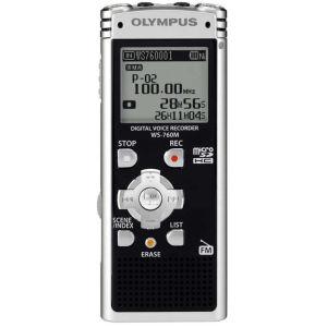 ΨΗΦΙΑΚΌΣ καταγραφέας /συσκευή εγγραφής φωνής/παρακολούθησης /υπαγόρευσης /δημοσιογραφικό Olympus