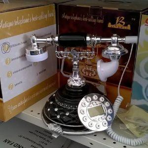 Τηλέφωνα παλαιού τύπου