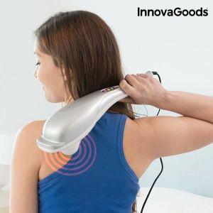 Συσκευή για μασάζ με υπέρυθρα LED InnovaGoods Wellness Relax