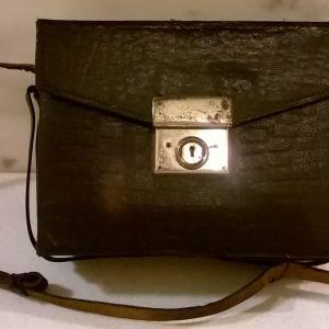 Τσάντα καλλυντικών vintage