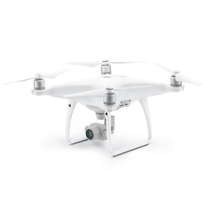 dji phantom 4 quadcopter 2.4ghz remote control / 12.4mp camera