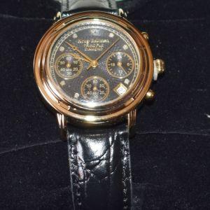 Ρολόι αφόρετο KRUG BAUMEN Principle Diamond αγγλικό γυναικείο