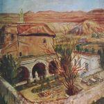 5 Εκτυπωμένα Ζωγραφικά Θέματα Καππαδοκίας