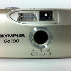 Φωτογραφική [FILM] OLYMPUS GO100