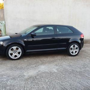 Audi A3 Fsi 6σαζμαν 2008