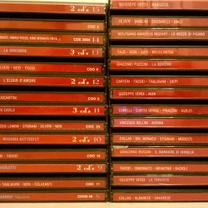 CDs ( 30 ) Κλασική Μουσική