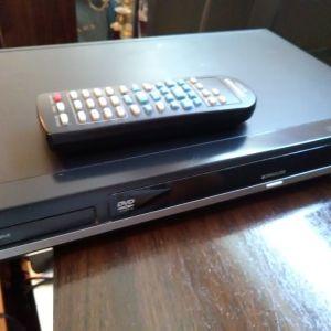 Toshiba cd/dvd player