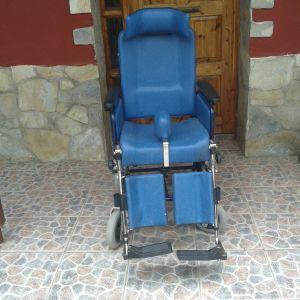 Αναπηρικό αμαξίδιο Surace, Ιταλικής κατασκευής σε άριστη κατάσταση