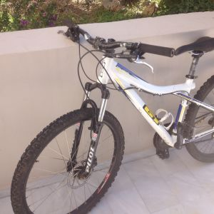 Ποδήλατο GT Avalanche 3.0