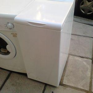 Πλυντήριο ρούχων ignis 5 κιλών 8 ετών σε άριστη κατάσταση A+A
