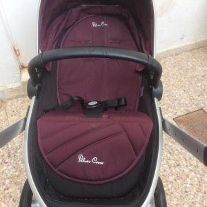 Πωλειται καροτσακι μωρου σε αψογη κατασταση