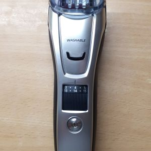 Panasonic μηχανή κουρέματος +περιποίησης γενιών