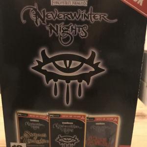 PC-Neverwinter Nights