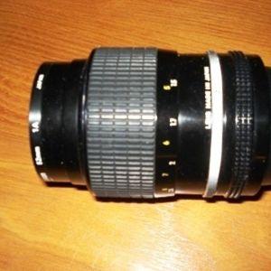 πωλείται φωτογραφικός φακός nikon 135mmm