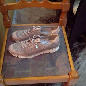 Παπουτσια ανατομικα