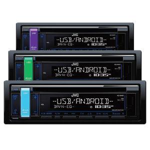 RADIO-CD-MP3-USB-AUX