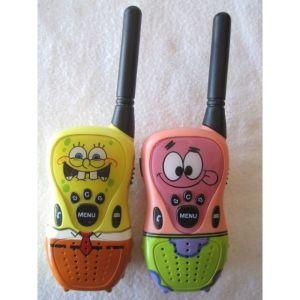 Dickie Sponge Bob Walkie Talkie