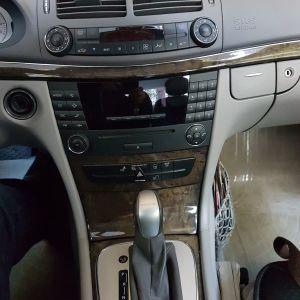 ΝΕΑ ΤΙΜΗ € 10.800, Mercedes E 200,AVANTGARDE, αυτόματο, λίγα χιλιόμετρα